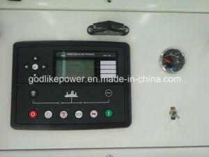 セリウム、ISO Approved 20kVA Quanchai Super Silent Generator Price (GDQ20*S)