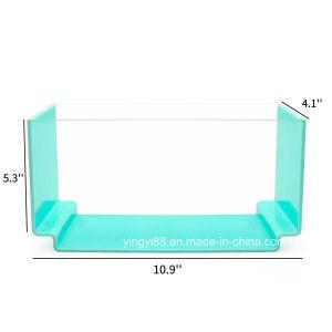 Fabrik-kundenspezifischer Acrylfisch-Becken-Großverkauf
