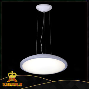 Home Use LED decorativas Pingente moderno (KAC1266-1L)