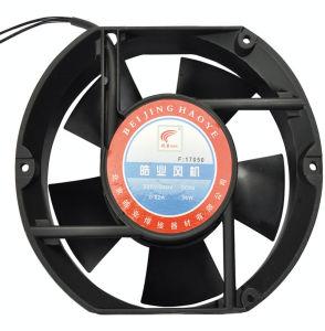 220V AC AsMotor 120X120mm van de Ventilator de Ventilator van de Ventilatie van de Machine van het Lassen