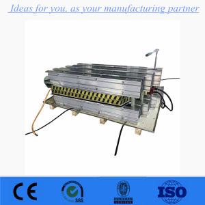 컨베이어 벨트 최신 접합 고무 PVC 기계 압박
