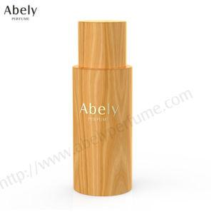 Duft-Öl-Flaschen-Form-Duftstoff-Glasflasche in der Zylinder-Form