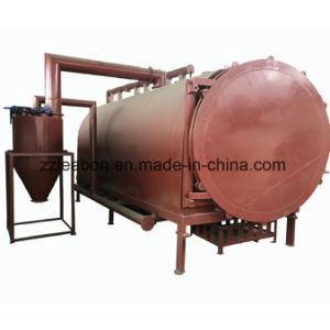 ココナッツシェルの炭化の炉のための木炭浸炭窒化のストーブ
