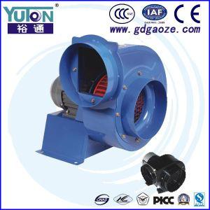 Faible bruit de l'avant incurvée Yuton Ventilateur centrifuge