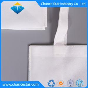 Custom Non-Woven tejido Bolsa Bolsa de embalaje