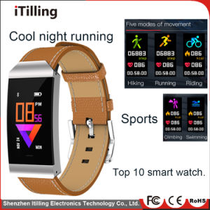 Moda Fitness Deporte Pulsera Reloj inteligente