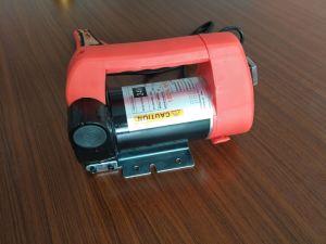 Kraftstoffumfüllung Pump-40L