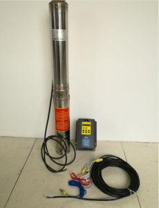 太陽水ポンプのシステム設計