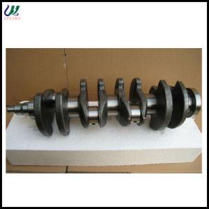 Weichai Sinotruck Wp10 엔진을%s 크랭크축 61500020071의 디젤 엔진 부속