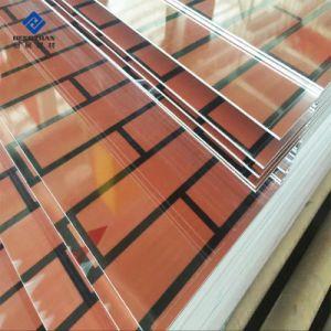 木の穀物パターンカラーによって塗られるアルミニウムコイル/アルミニウムシート