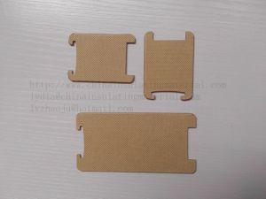 Отсутствие короткого замыкания Pressboard T полоски с пространства для распространения трансформатора