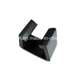 ABS van de Vorm van de injectie Plastic Harde het Aanpassen van het Handvat Borgmoer