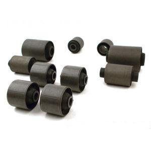 Настраиваемые резиновая втулка амортизатора для механизма