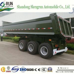 Zylinder-Enden-Lastkraftwagen- mit Kippvorrichtungschlußteil China-Hyva
