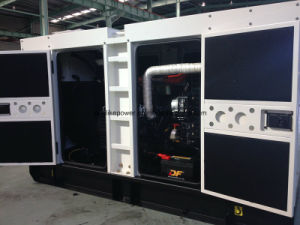 Famous Brand Low Noise 40kw/50kVA Diesel Genset (Y4102ZLD) (GDYD50*S)