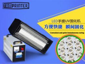Macchina di trattamento UV portatile di TM-LED100 mini LED