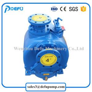 Accionados por motor eléctrico de riego del campo de autocebado bomba de agua con el mejor precio