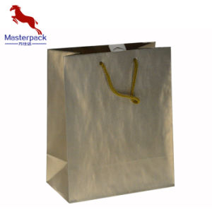 Paper speciale Bag con i pp Rope