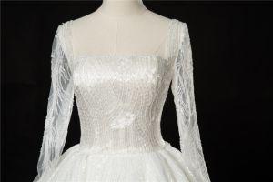 Fille de Max-818 Mesdames Femmes Custom font partie de la Prom de mariée robe de mariée robe de soirée