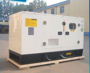 販売のための80kVA防音の発電機