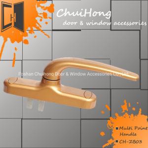 Pega de alumínio nas tintas para tratamento de superfície se adequar à janela e porta (#B22)