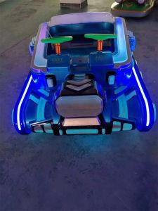 Parque de Diversões no exterior de alta qualidade Kids Adulto carro tanque eléctrico