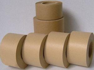 Strong клейкую уплотнительную ленту крафт-бумаги