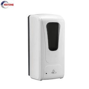 L'induction de la mousse de pulvérisation automatique intelligent Savon main automatique Hand Sanitizer Distributeur Distributeur de savon automatique Sanitizerau automatique de la main