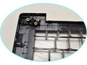 Molde plástico personalizadas para Tablet PC sem fio Teclado Solar