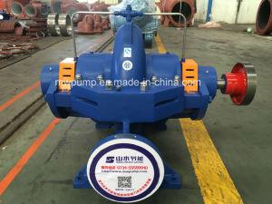 Xs500-800 grand cas du partage de débit de pompe à eau