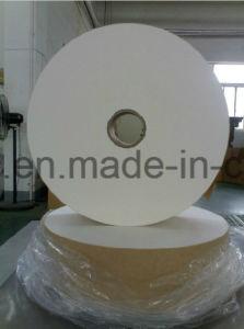 Papier filtre de thé scellables Non-Heat (12,5 g/m²)
