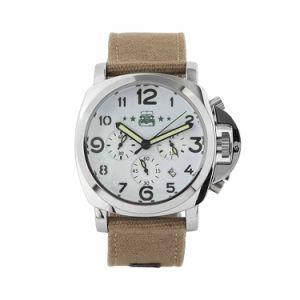Het Horloge van het Merk van de MultiMensen van uitstekende kwaliteit van de Functie (jy-HP034)