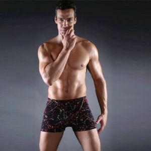 Natation jambe carré court maillot de bain, Aqua Shorts