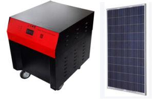 1000W gerador de energia solar