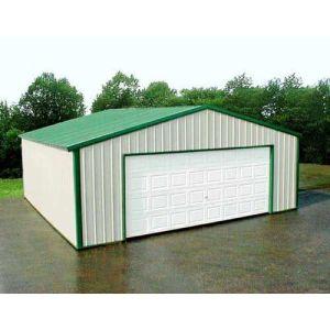 De Garage van de Gebouwen van het Metaal van de landbouw (kxd-SSB1152)