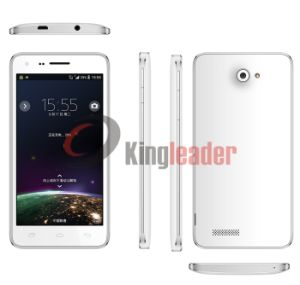 5.0inch Vierfache Leitung-Core Mtk6582m Android Smart Phone (N9700)