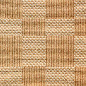 De gele Tegel van het Porselein van het Tapijt van de Kleur Rustieke voor de Decoratie van de Vloer