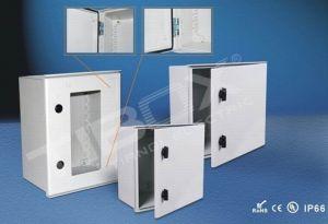 Производитель SMC IP65 водонепроницаемый корпус из полиэфирного волокна