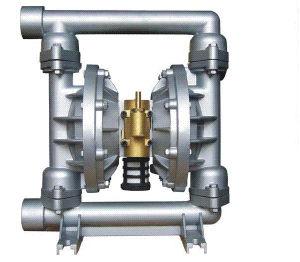 Acqua pneumatica Pump/Kh della pompa a diaframma