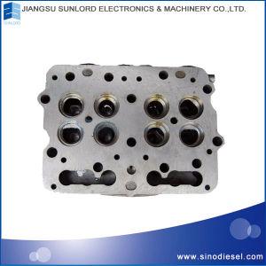 De Cilinderkop van Jiangsu 4bt Voor AutoMotor
