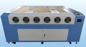 CNC de Machine van de Snijder van de Laser voor Houten AcrylKnipsel Flc1812D