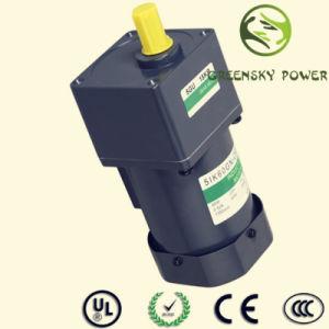 10W~200W 80/90 Mm pequeño motor de inducción AC Elctric
