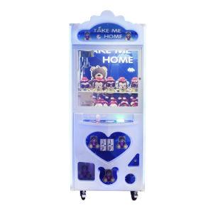 Jeux d'Arcade Coin exploité griffe d'arcade de la machine La machine