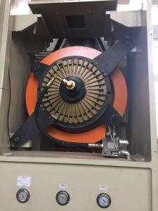 Il di alluminio eccentrico della pressa di potere inscatola la linea di produzione macchina per forare
