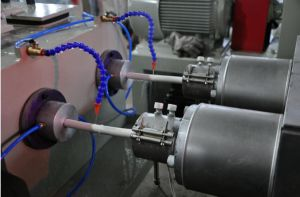 Ligne de production de tuyau en PVC/tuyau en PVC Making Machine// Machine tuyau en PVC tuyau en PVC extrudeuse