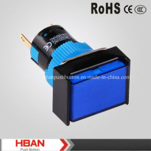 16mm Panel Mouting Hole 230V Signal Lamp
