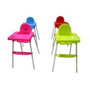 가정 가구의 아이들 조정가능한 플라스틱 의자