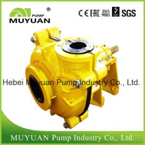 Mill standard de décharge de pompe centrifuge à usage intensif de lisier