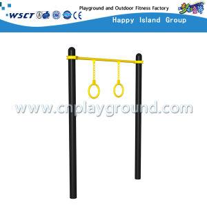 Équipement de conditionnement physique extérieur tirez la bague (M11-04114)