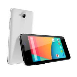 5 Polegadas Android dual-core 5.0 Smart Phone com 3G (X538)